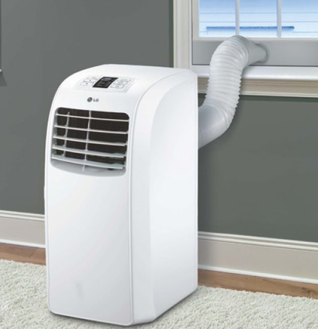 Portable Air Conditioners Gilfilian Air Conditioning Ltd